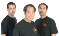 Ted Wong Jeet Kune Do Nederland